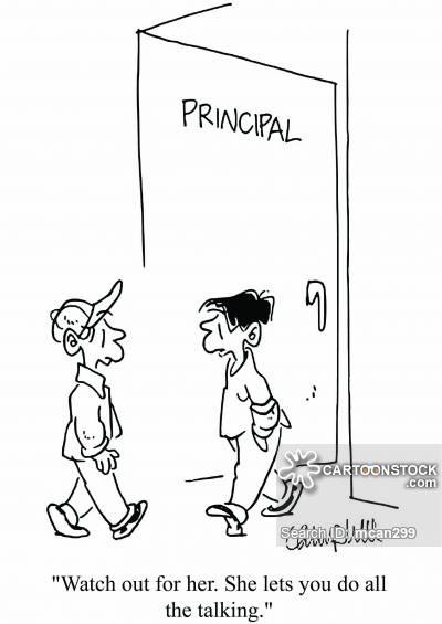 Door clipart principal's office And Office 1 38 Cartoons