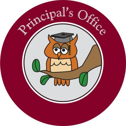 Door clipart principal's office Door OR with Principals Office