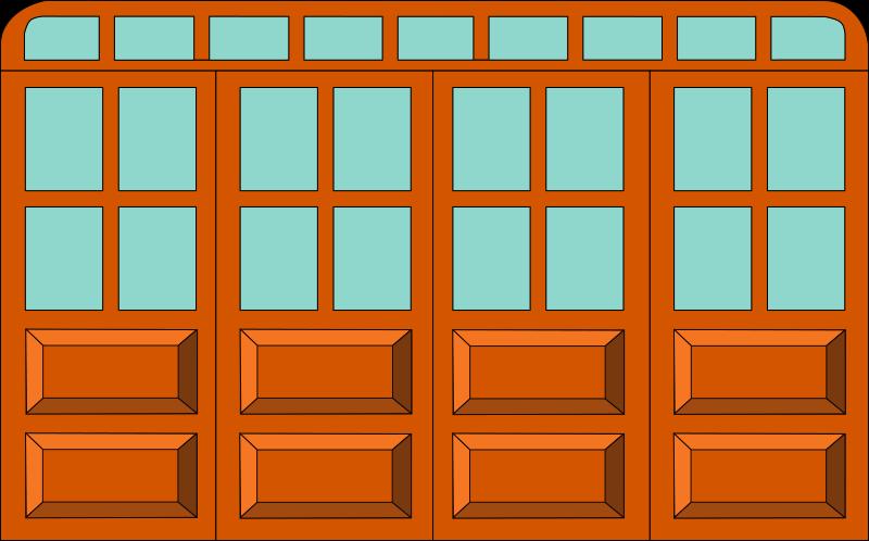 Open Door clipart wooden door Belongs your Domain for –