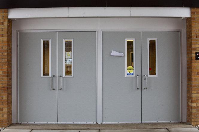 Door clipart puerta Modern Clip School Classroom Unique