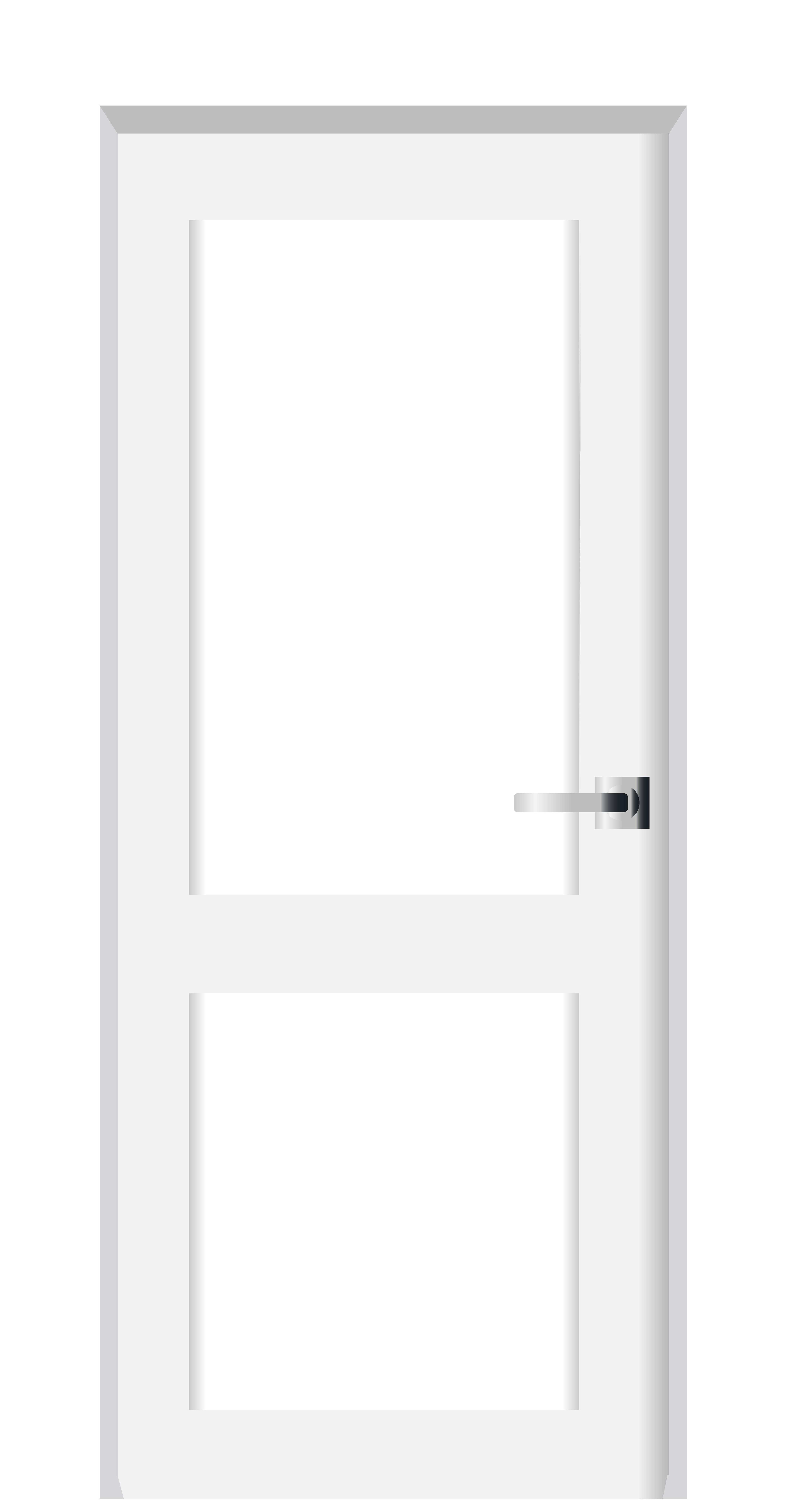 Door clipart rectangle #9
