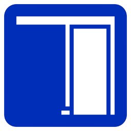 Door clipart rectangle #7