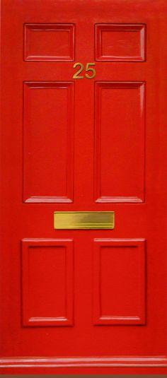 Door clipart red Door%20clipart Free Door Art Image