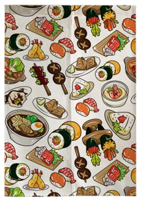 Door clipart restaurant kitchen  #06 Door Restaurant asian