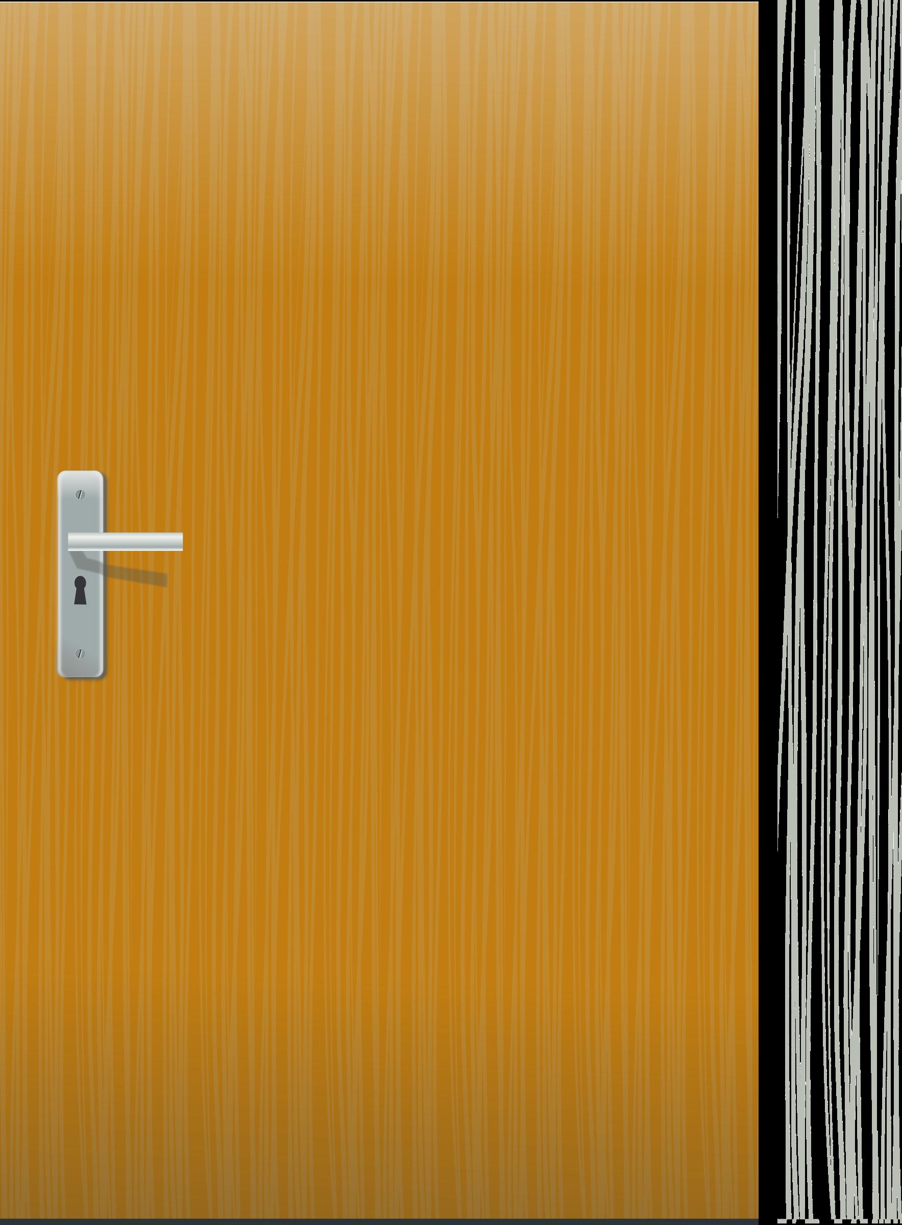 Door clipart toilet door Clipart Door Door