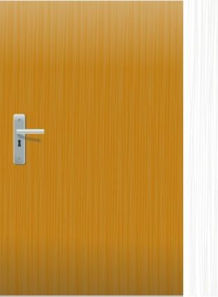 Door clipart wood door Images Panda Clipart Free Clip