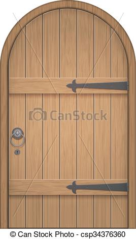 Doorway clipart archway #7