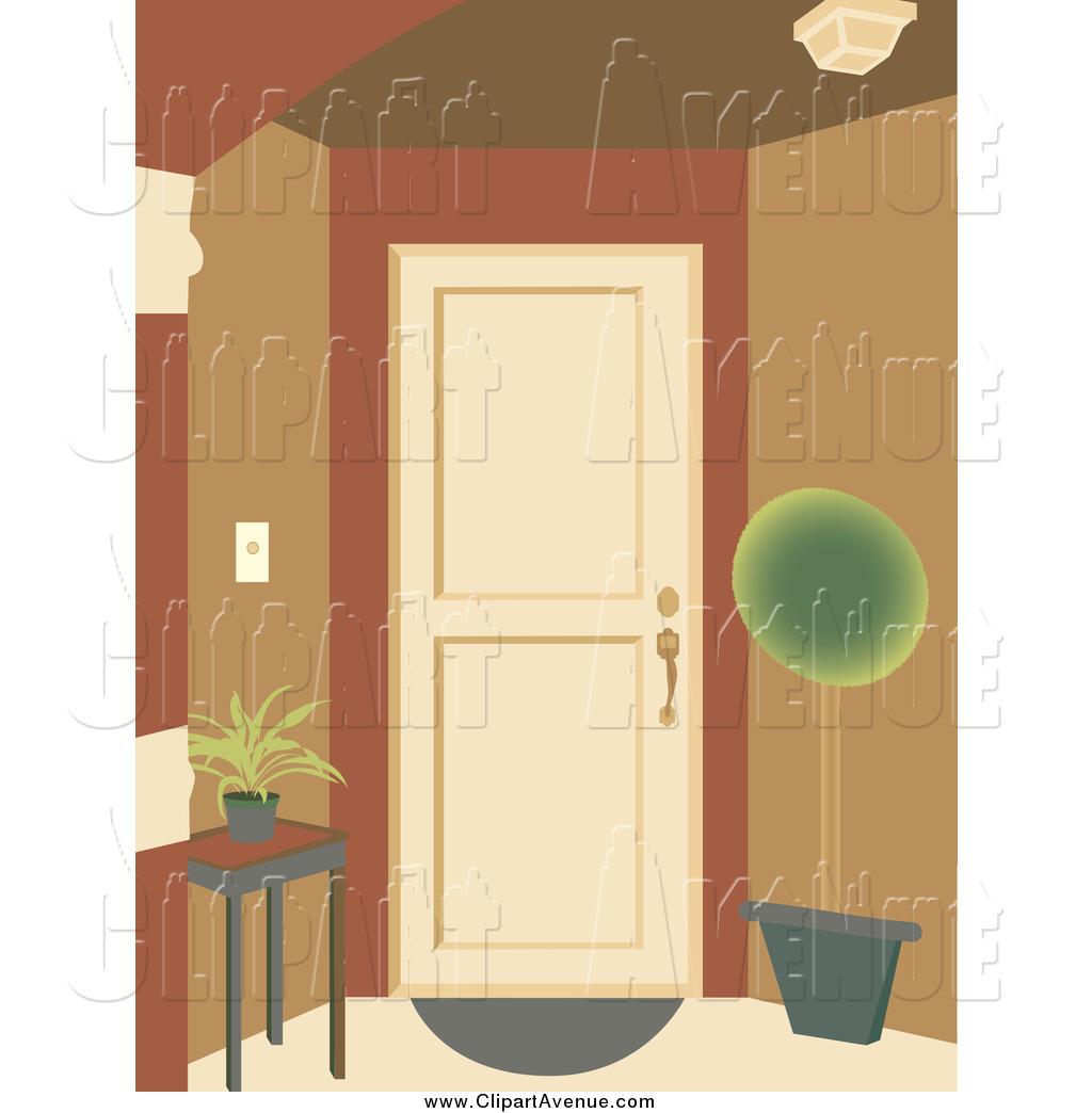 Doorway clipart entrance #4