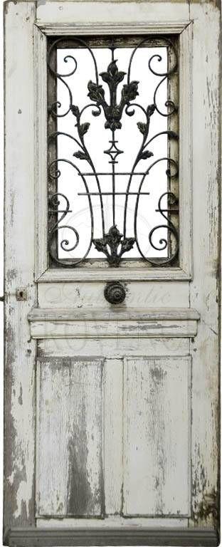 Doorway clipart old door #12