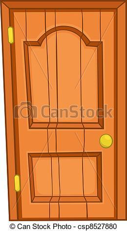 Doorway clipart puerta #6