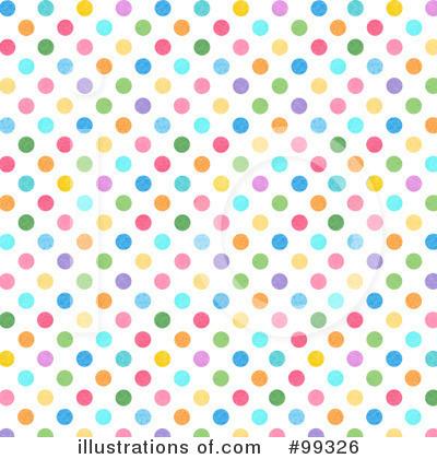 Dots clipart cartoon Clipart by #99326 (RF) Illustration