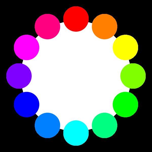 Dots clipart Clipart Colored Dots Dots Download