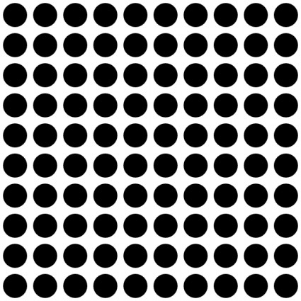 Dots clipart airplane Art Pattern Square Dots Grid