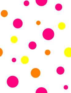 Dots clipart square At Clip White Art Dots