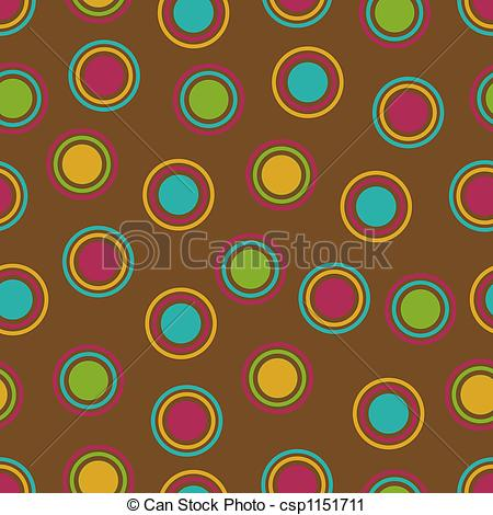 Dots clipart brown Clipart Dots dots clipart Background