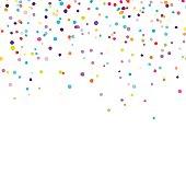 Dots clipart confetti Vector Confetti me Confetti Graphics