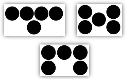 Dots clipart five The Learning and for Opportunities