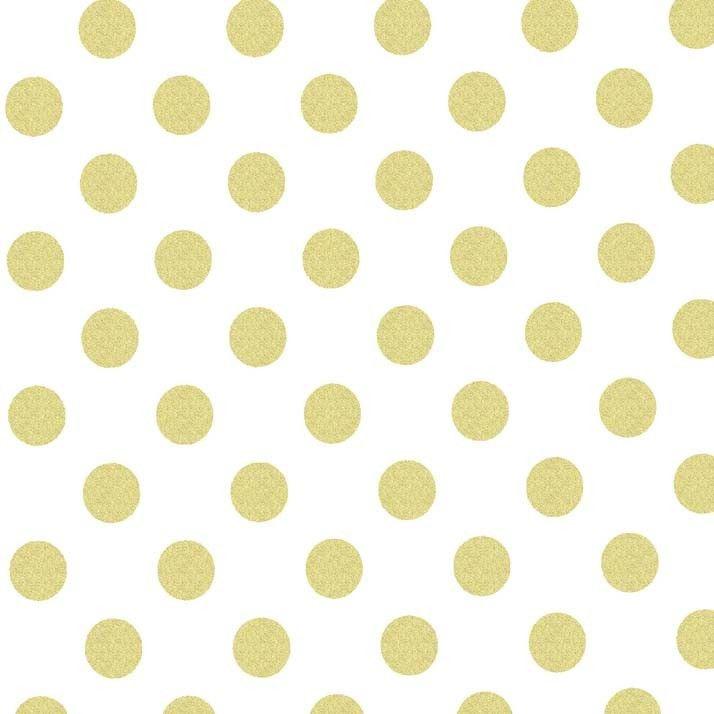 Dots clipart gold dot #11