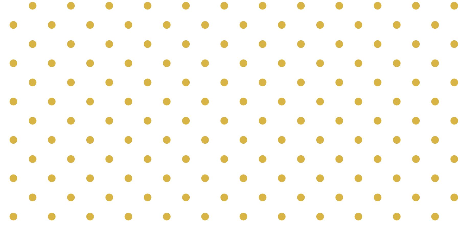 Dots clipart gold dot #9