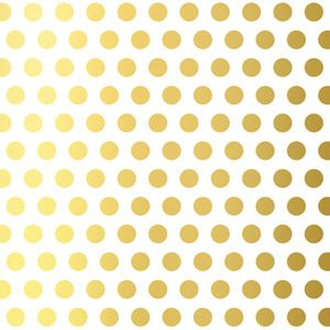Dots clipart gold dot #4
