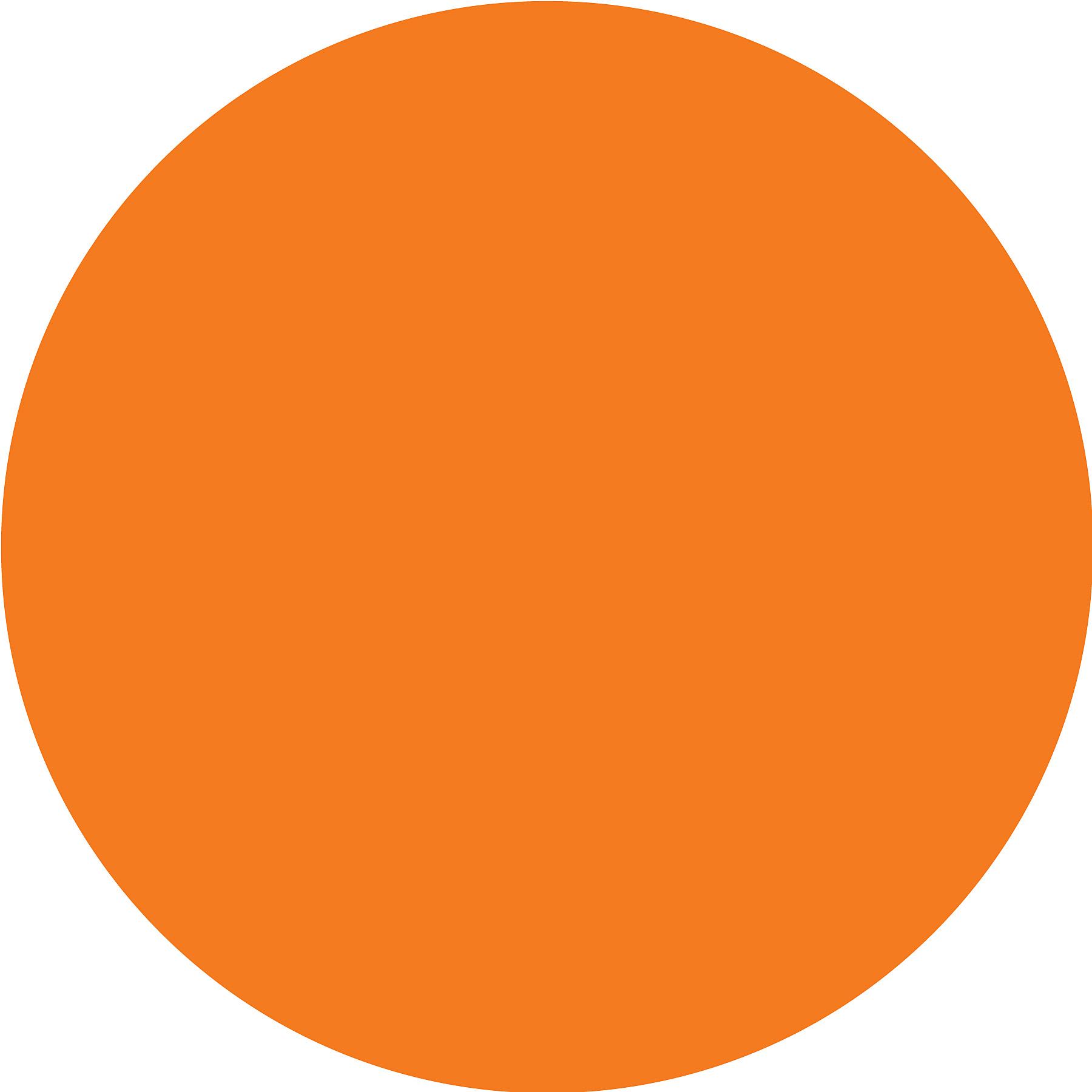 Dots clipart net Filename: Orange Dot 040000030522 Images