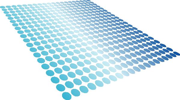 Dots clipart net Dots clip Art Dots Perspective
