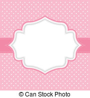 Dots clipart pink Border printable versions polka Media