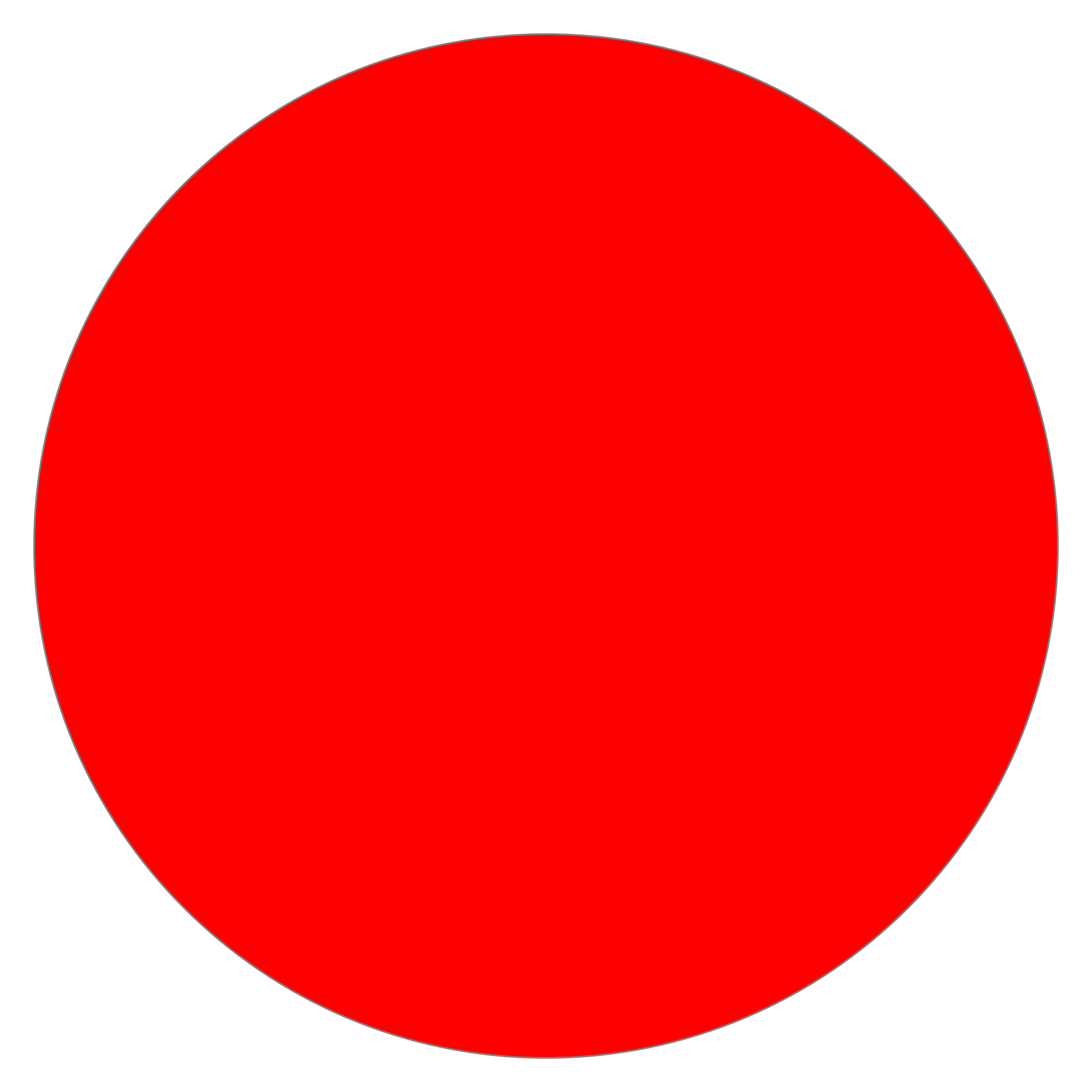 Dots clipart red circle In Red You the Picture