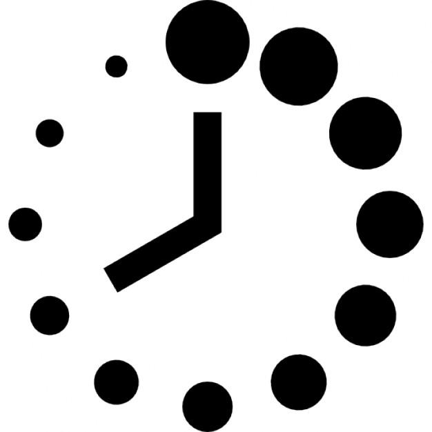 Dots clipart shape #15
