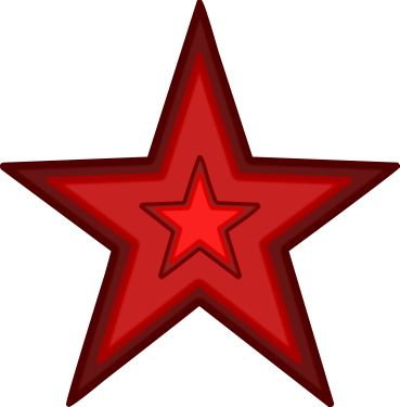 Dots clipart star 252 CLIP on STAR best
