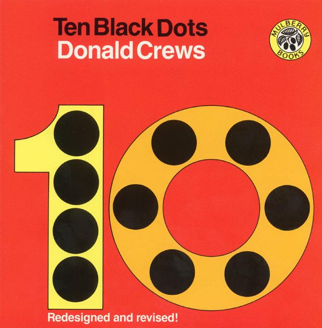 Dots clipart ten By Dots Crews Black Donald