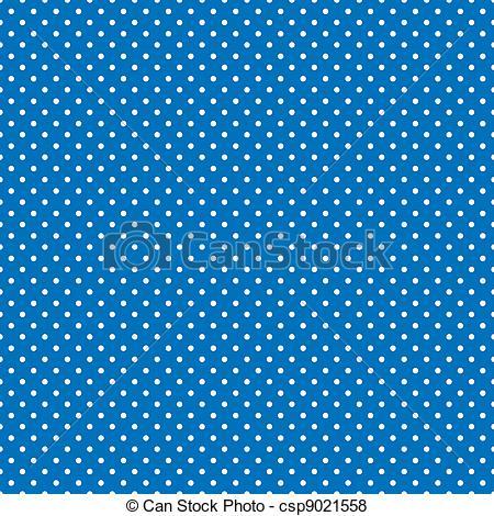 Dots clipart tiny dot Polka clipart dot dot Blue