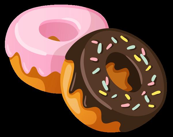 Doughnut clipart Images Clip FreeClipart Art Donut
