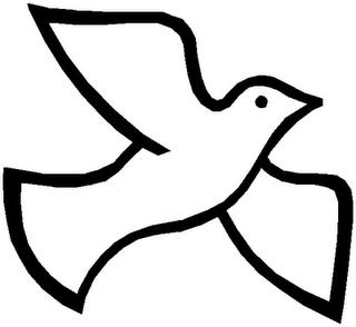 Spirit clipart Dove Clip Art Images catholic%20clipart