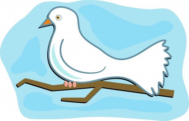 Mourning Dove clipart confirmation Confirmation dove Confirmation symbols dove