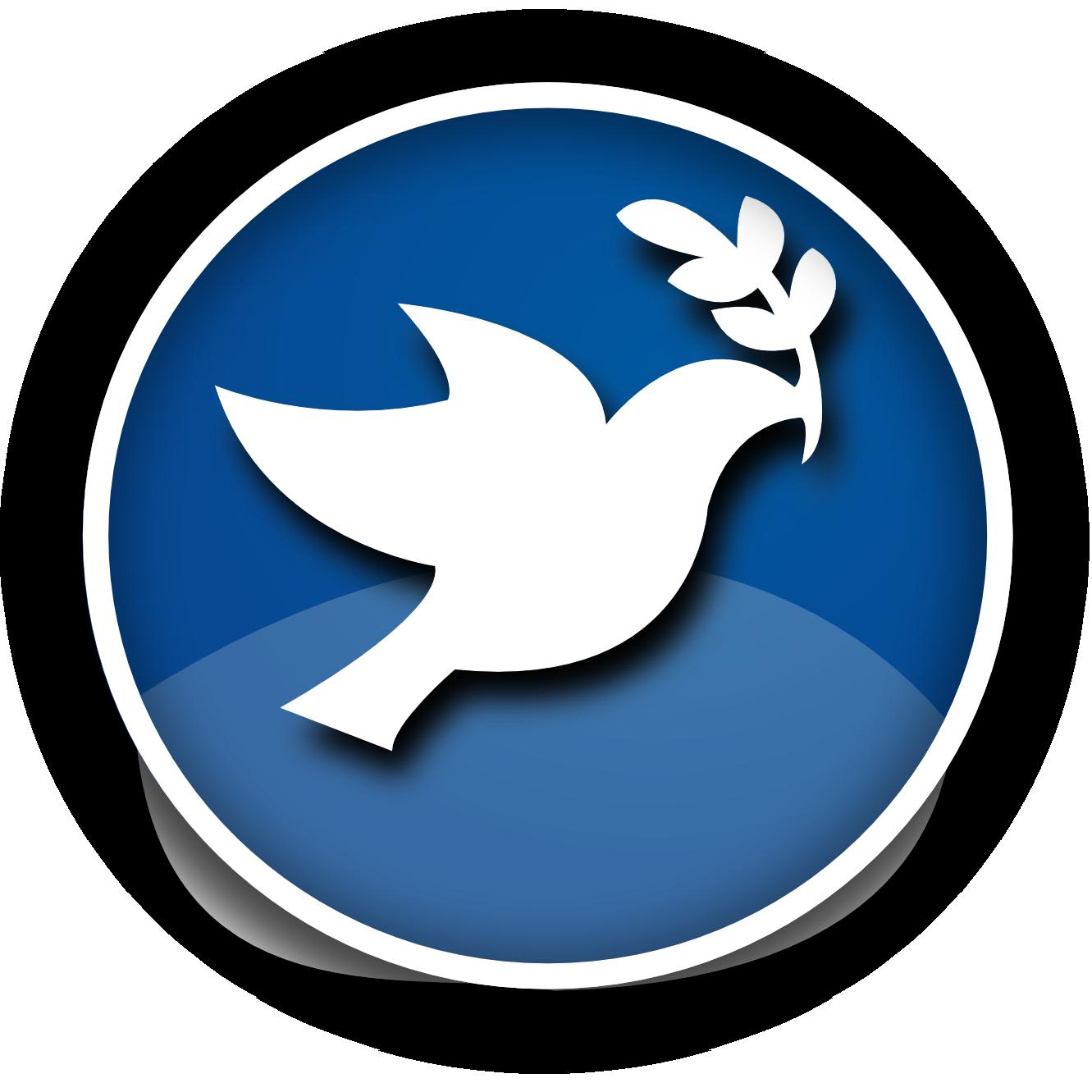 Peace Dove clipart background Icon Earth Dove Earth 415(K)