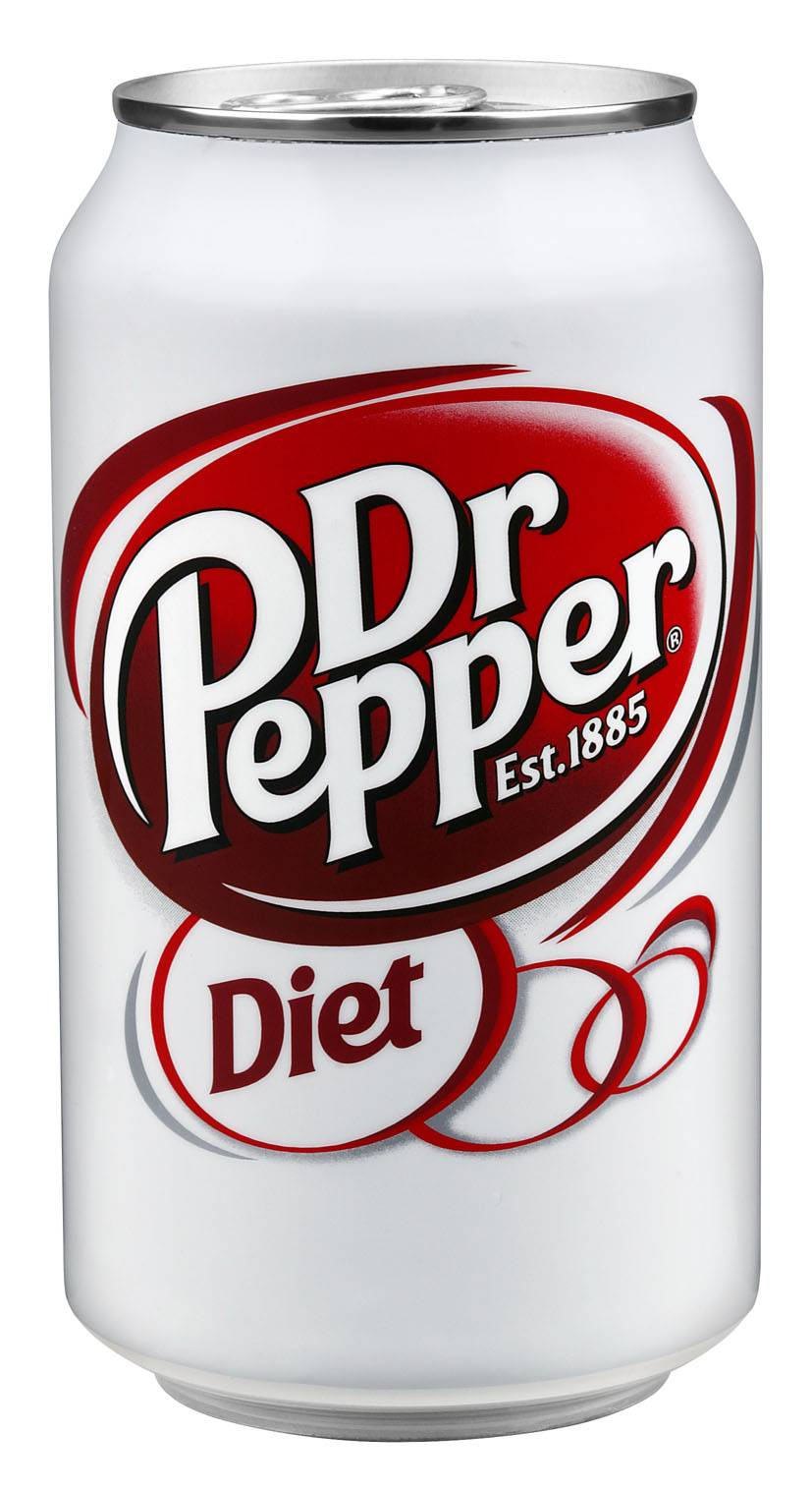 Dr Pepper clipart Pepper Can Dr  Picture