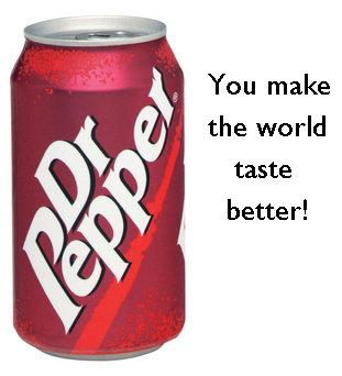 Dr Pepper clipart The thing the best Established