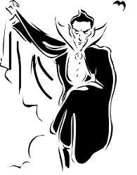 Dracula clipart background Dracula Free Dracula Halloween clipart