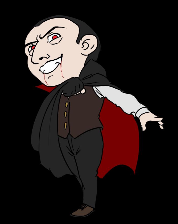 Dracula clipart Public Free · to Dracula