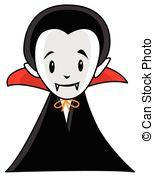 Dracula clipart EPS Dracula Krisdog1/112; Vector 3