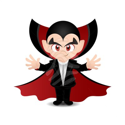 Dracula clipart chibi Art Free Clip Afterlife Free