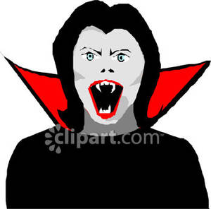 Dracula clipart creepy house Scary Scary Picture Clipart Picture