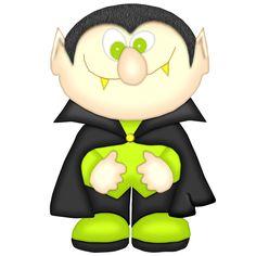 Dracula clipart cute halloween And dracula cartoon Image Find