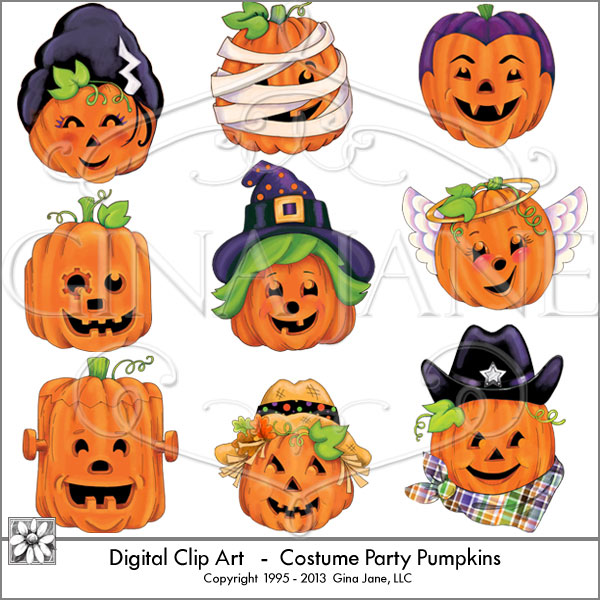 Scarecrow clipart female Mummy more! Halloween COMPANY: for