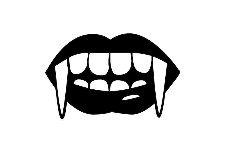 Teeth clipart halloween Art Art – Download Teeth