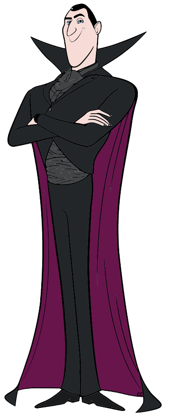 Dracula clipart frankenstein Cartoon Hotel Mavis Frankenstein Dracula