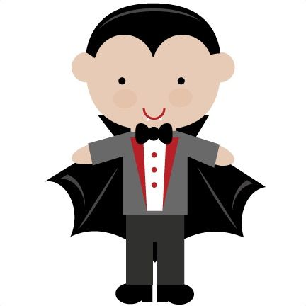 Dracula clipart halloween character Be Halloween? Members  Would