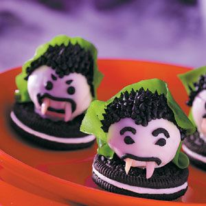 Dracula clipart halloween food Ideas images about Pinterest Cookies