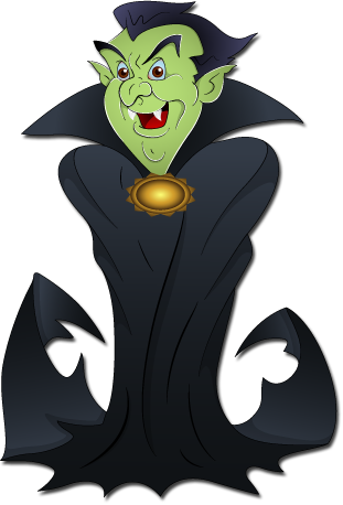 Ghostly clipart dracula Dracula Index png halloween /images/clipart